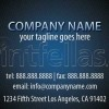 Print Fellas Business Card Design