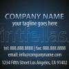Print Fellas Business Card Design
